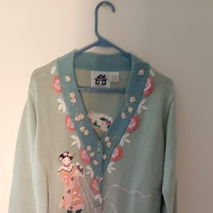 Storybook Knits Sweater